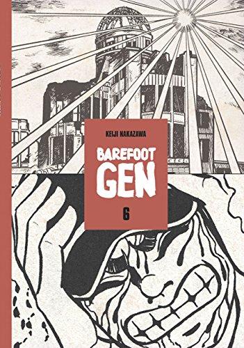 Barefoot Gen, Vol.Six