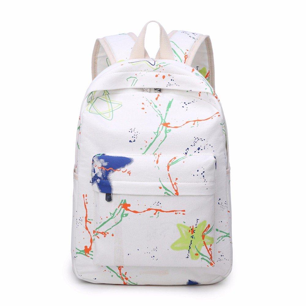 6f2c2ba453 le campus un sac à bandoulière fille bleu toile printing haut ...