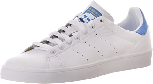 Adidas STAN SMITH VULC Mens Trainers C75192 Uk Size 8