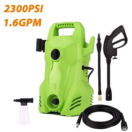 Rendio 3000 PSI Electric Pressure Washer