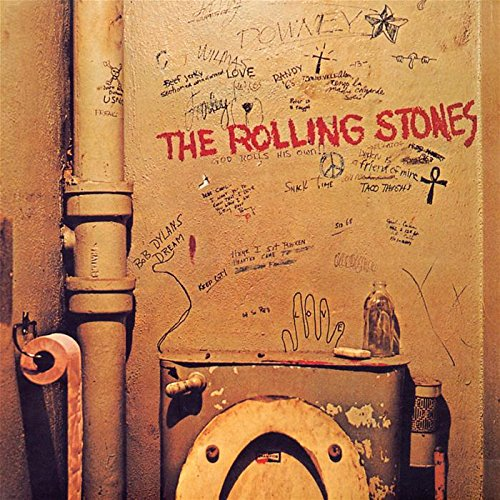 Rolling Stones - Beggars Banquet - Amazon.com Music