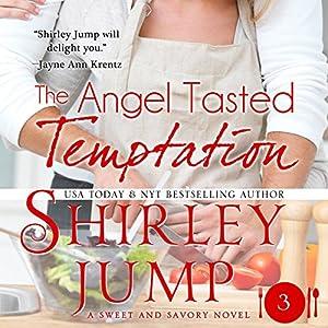 The Angel Tasted Temptation Audiobook