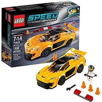 Lego Speed Champions Chevrolet Camaro Drag Race 75874 85off