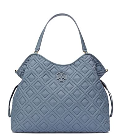 fa371e00b74 Amazon.com   Tory Burch Marion Quilted Nylon Diaper Baby Bag