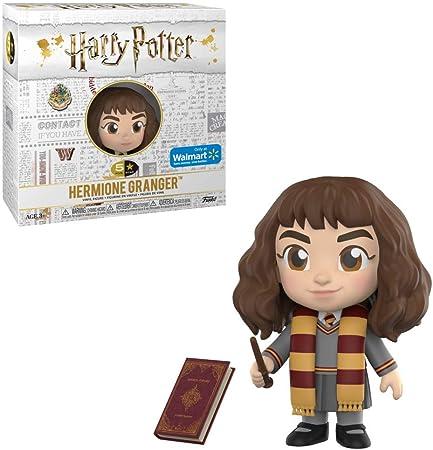 Funko Harry Potter - 5 Star Hermione EXC.: Amazon.es ...