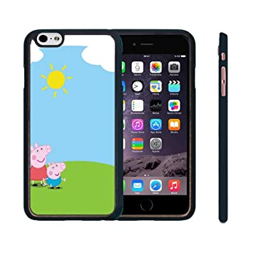 coque iphone 6 peppa pig