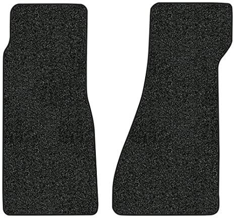 ACC 1965-1972 Ford F-100 Carpet Replacement Loop Factory Fit 4WD w//Gas Tank in Cab Complete Fits: Regular Cab