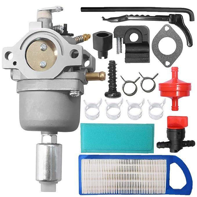 Fits:6 799728 Vergaser für Briggs /& Stratton Walbro LMT 5-4993 Vergaser Motor