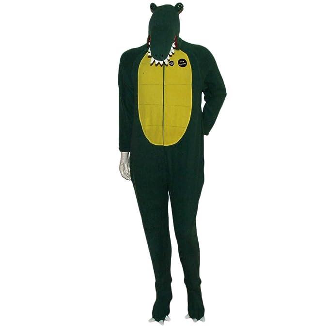 Babygrow pijama Pelele para bebé pijama piel sintética imitación de cocodrilo para: Amazon.es: Ropa y accesorios