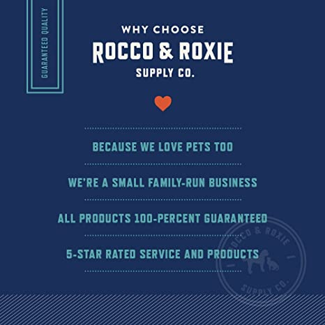 Amazoncom Rocco Roxie Oxy Stain Remover Oxygen Powered Spot - What is a dealer invoice rocco online store