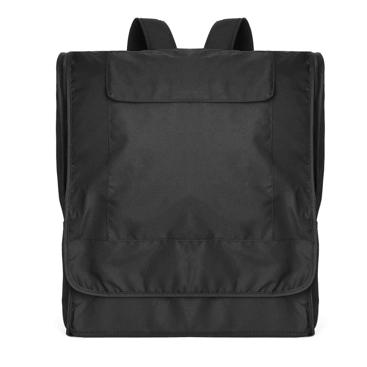 Oxford Stroller Storage Bag Travel Camping Baby Backpack Waterproof Shoulder Bag Handbag