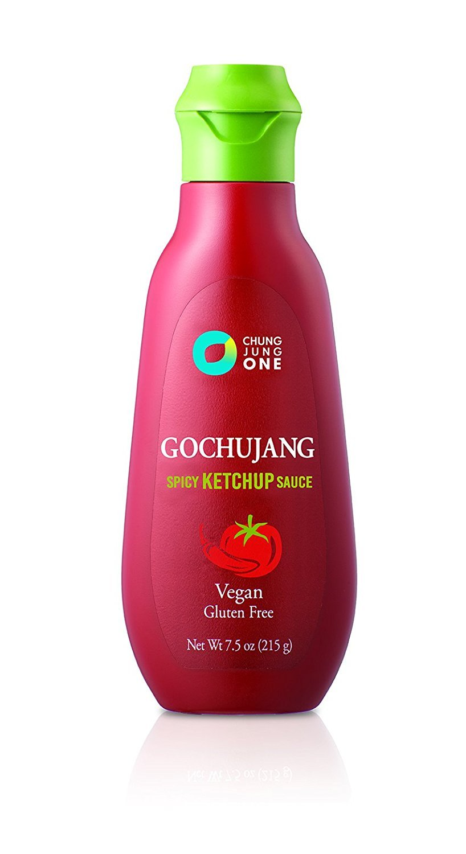 Chung Jung One Gluten-Free Gochujang