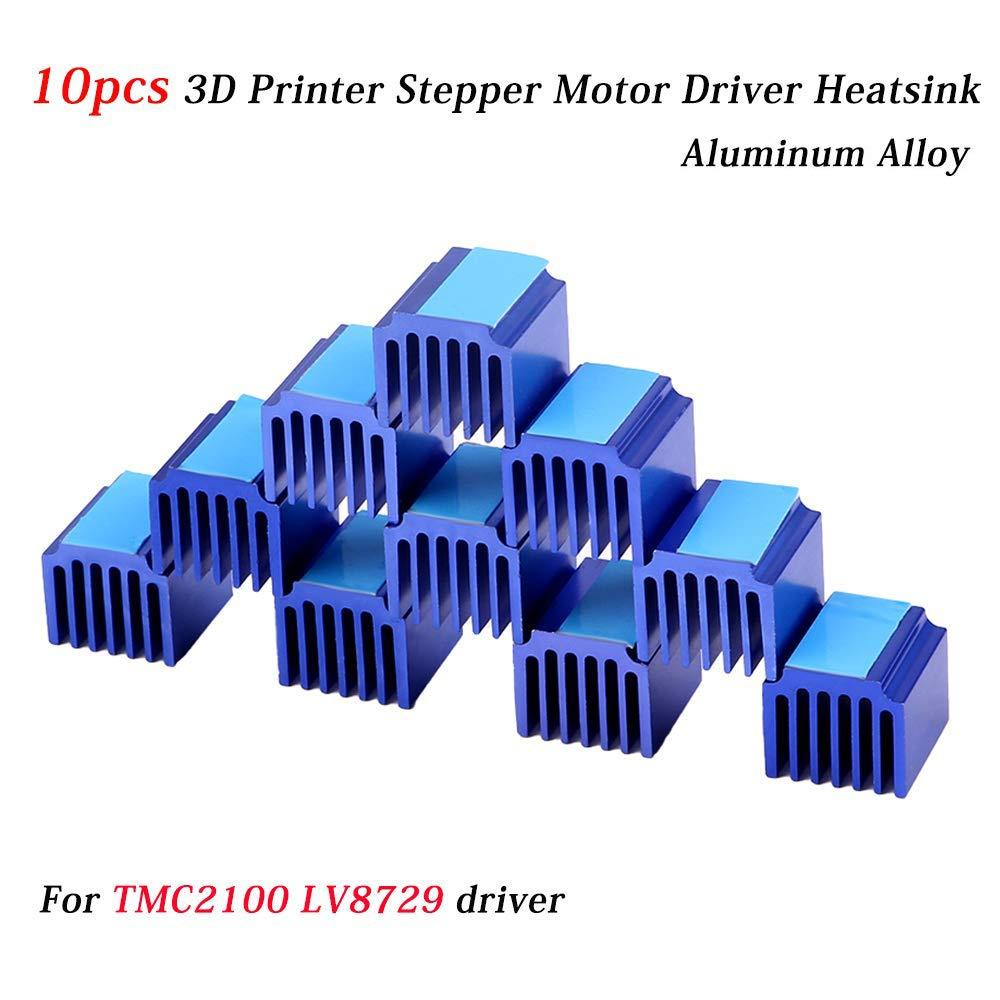 Innovateking-EU 10pcs Accesorios de la Impresora 3D Controlador de ...