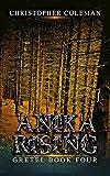 Bargain eBook - Anika Rising