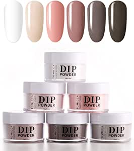 TOMICCA Nail Dipping Powder (Time passing combination)