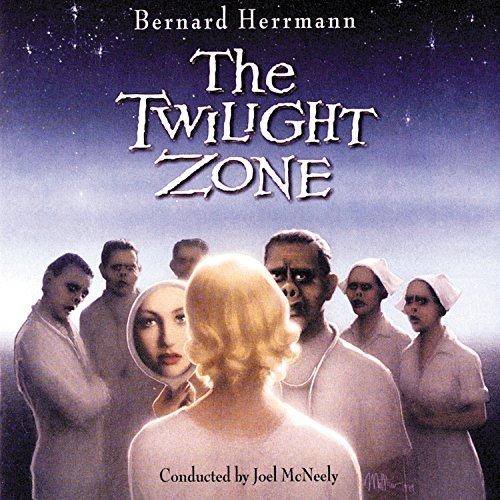 Eye Of The Beholder: Twilight Zone Theme (2nd Revision) (Eye Of The Beholder Twilight Zone Original)