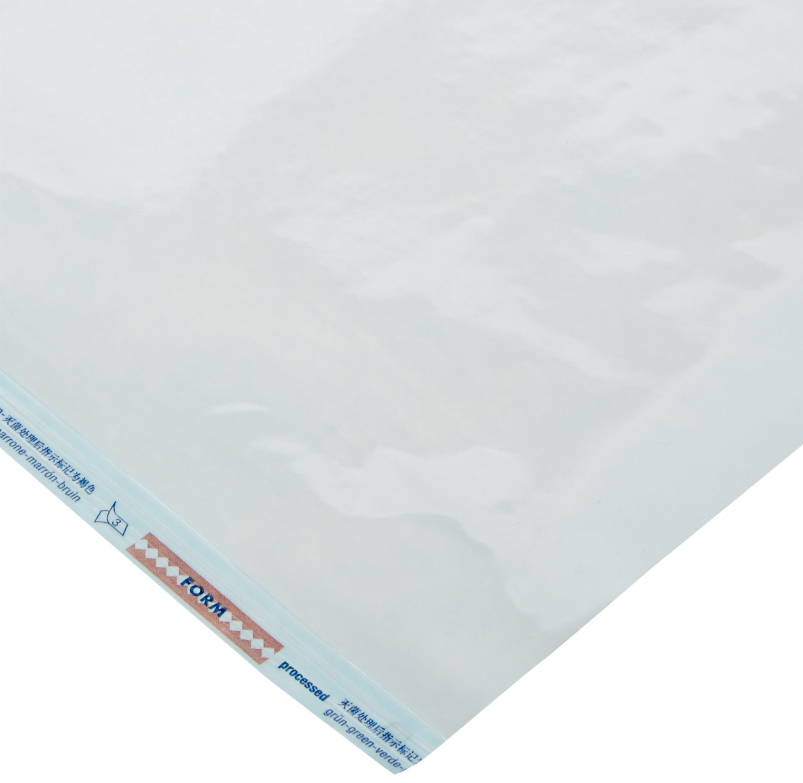 Whatman 10445868 Autocalving Bag for MBS I Plastic Funnel (Pack of 20)