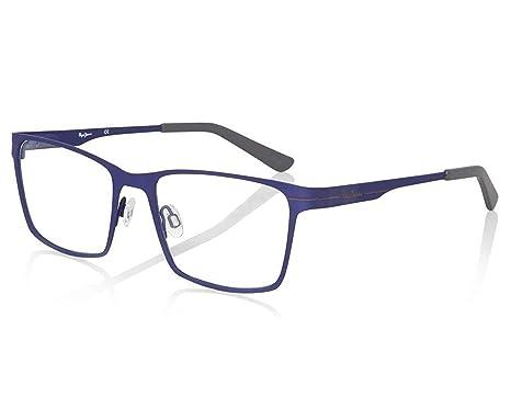 Amazon.com: Pepe Jeans PJ 1198 C4 53 Eyeglasses: Clothing