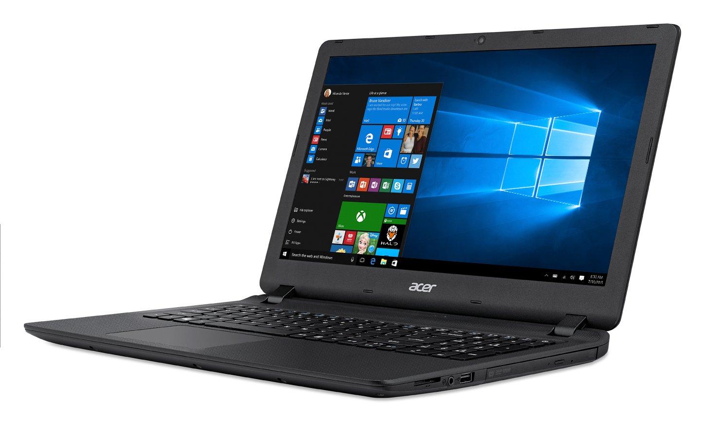 "Acer Aspire ES 15 - 15.6"" HD Widescreen Laptop"