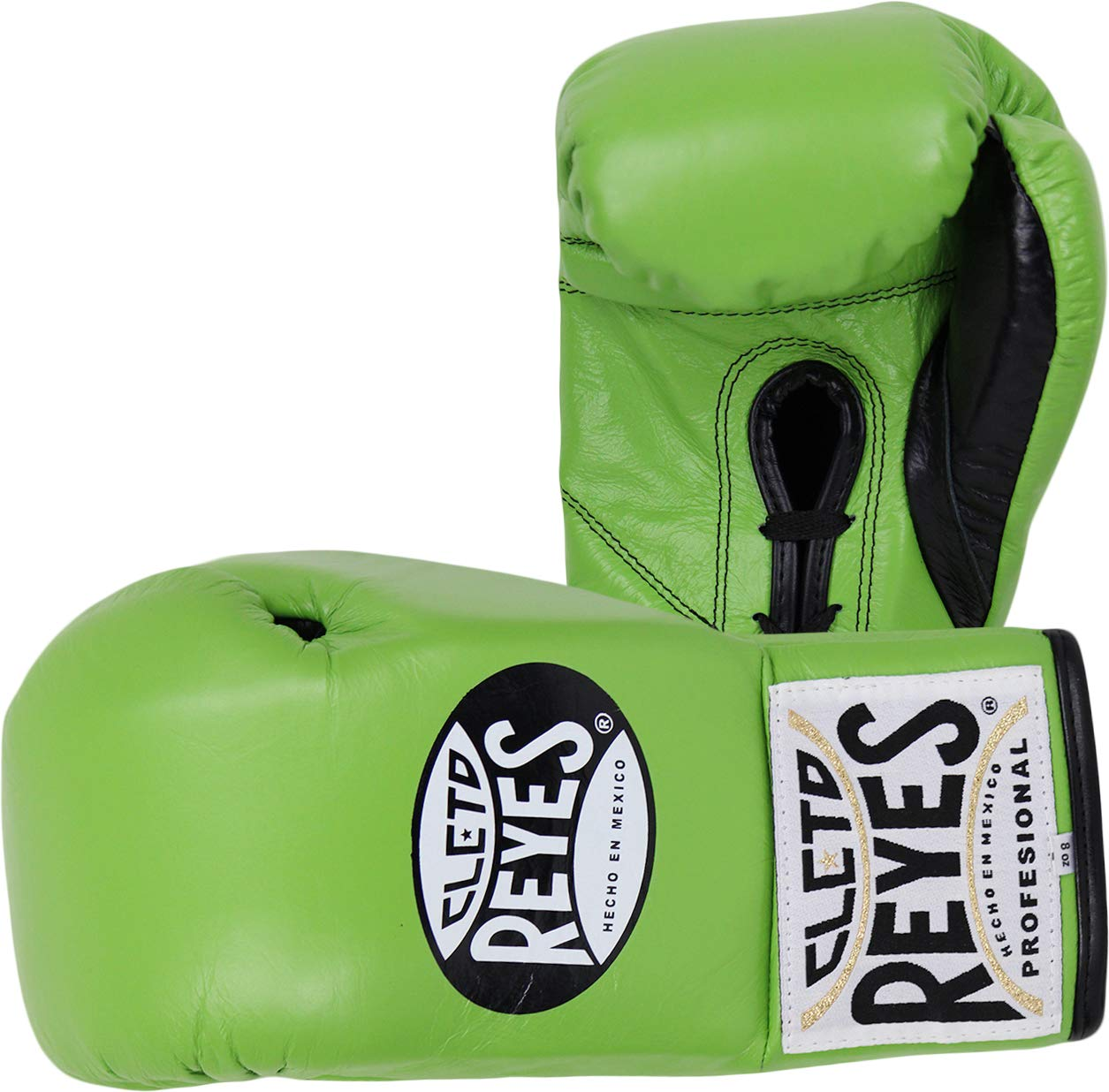 Cleto Reyes Official Professional Boxing Gloves — Best Fighting Gloves For Training and Professional Fights
