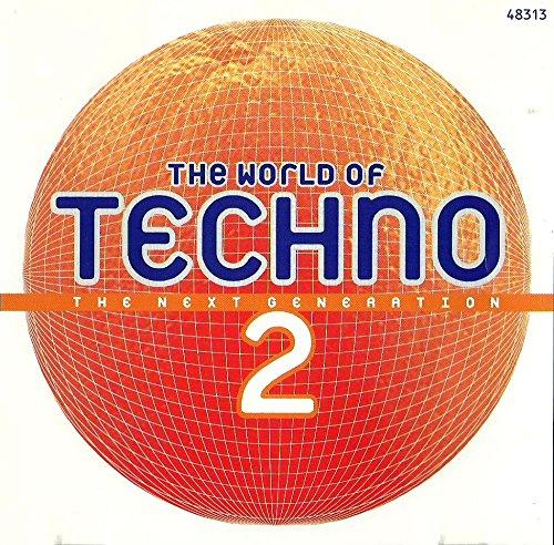 Techno incl. Lili Marleen (Compilation CD, 10 Tracks)