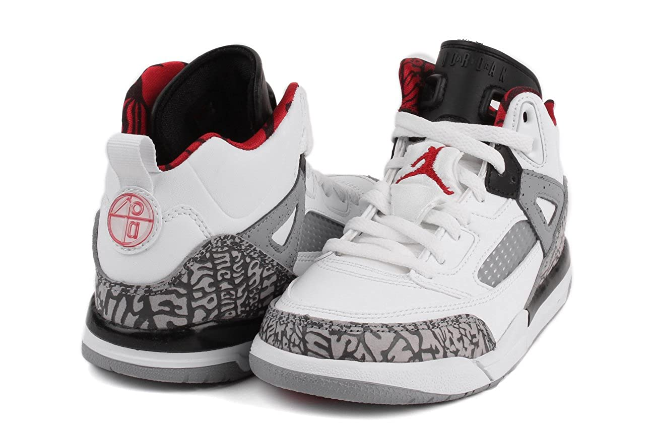 new arrivals 17c47 de3a0 Amazon.com   NIKE Air Jordan Spizike PS Pre School   Basketball