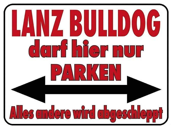 309671) Cartel de advertencia Cartel de aviso Signo De PST ...