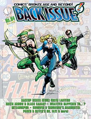 Back Issue #64