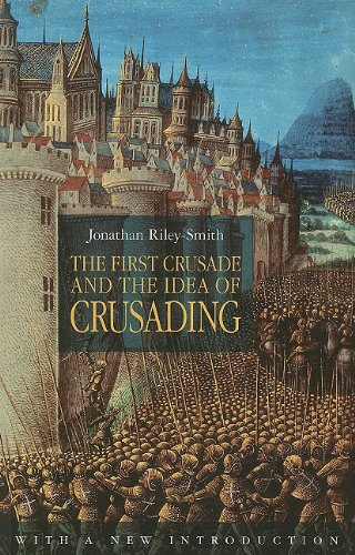 an analysis of crusades The seljuk-crusader war began when the first crusade wrested territory from the seljuk turks during the siege of nicaea in 1097 and lasted until 1128 when zengi became atabeg of aleppo.