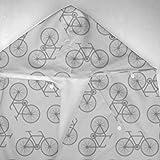 Oversized Hooded Baby Towel Bathrobe 07487155
