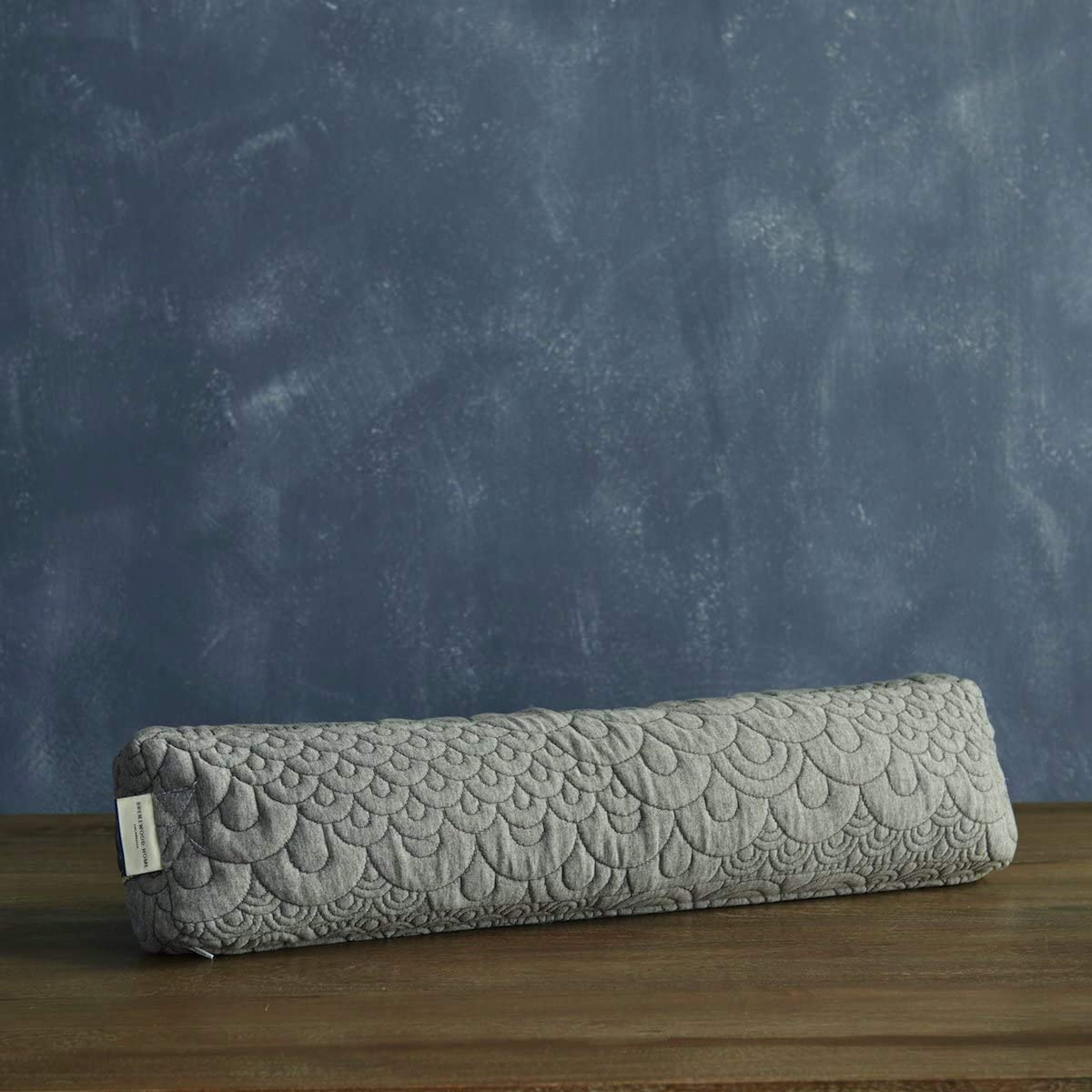 Sustainable Buckwheat Hull Fill Details about  /Crystal Cove Yoga Pranayama Pillow