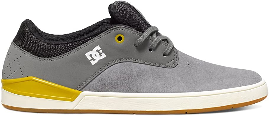 DC Men's Mikey Taylor 2 S Leather