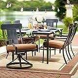 Amazon.com: Hampton Bay - Patio Furniture Sets / Patio Furniture ...