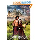 The Highlander's French Bride: Book 5 in The Highlander's Bride series