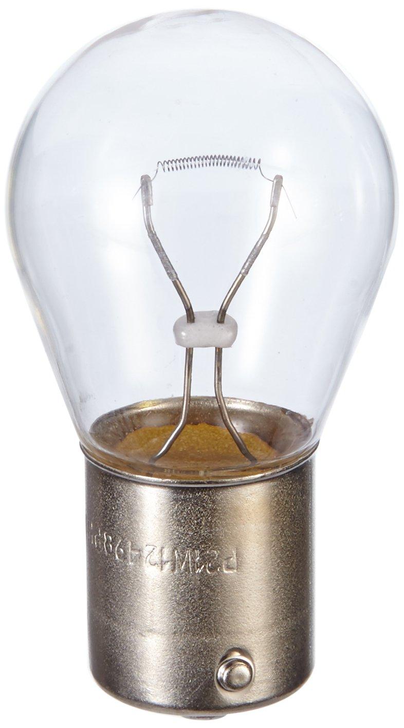 amazoncom philips vision 12498b2 ampoule pour clignotant p21w blister 2 pices automotive