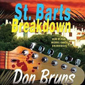 St. Barts Breakdown Audiobook