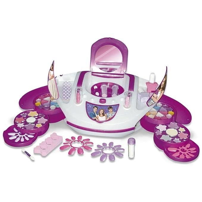Violetta - Estuche maquillaje musical (Simba 5013436 ...