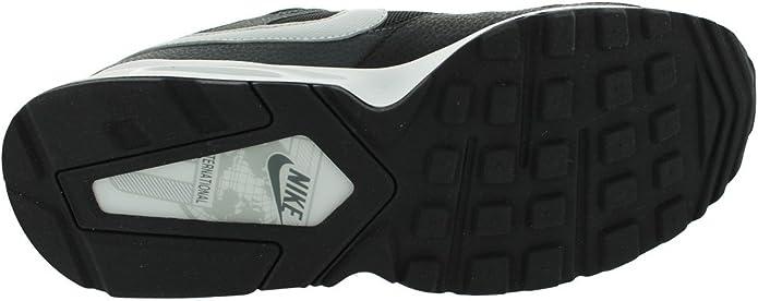 Nike Basket Homme Air Max Coliseum Racer Noire Taille 42