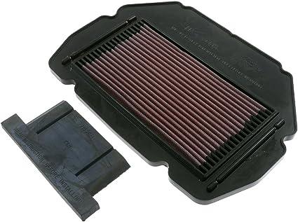 K /& N Filtre /à air pour Honda CBR 600/F 1995 1998