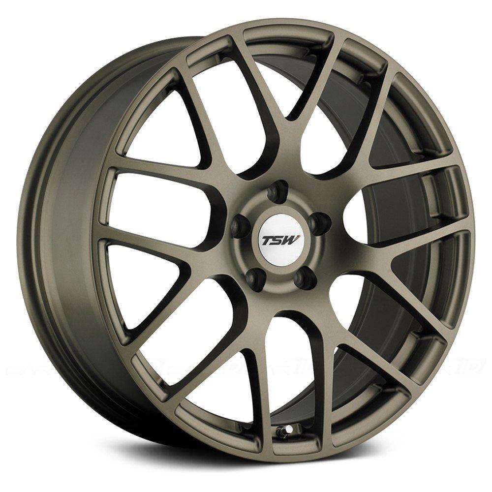 TSW Wheels Nurburgring