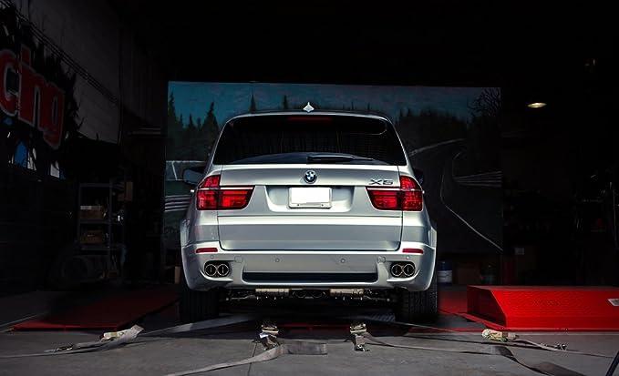 Amazon.com: VR Tuned ECU Tuning Box Kit BMW X1 X3 X5 X6 3.0L N55 Turbo 61HP Gain: Automotive