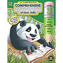 Comprehensive Curriculum of Basic Skills, Grade 3