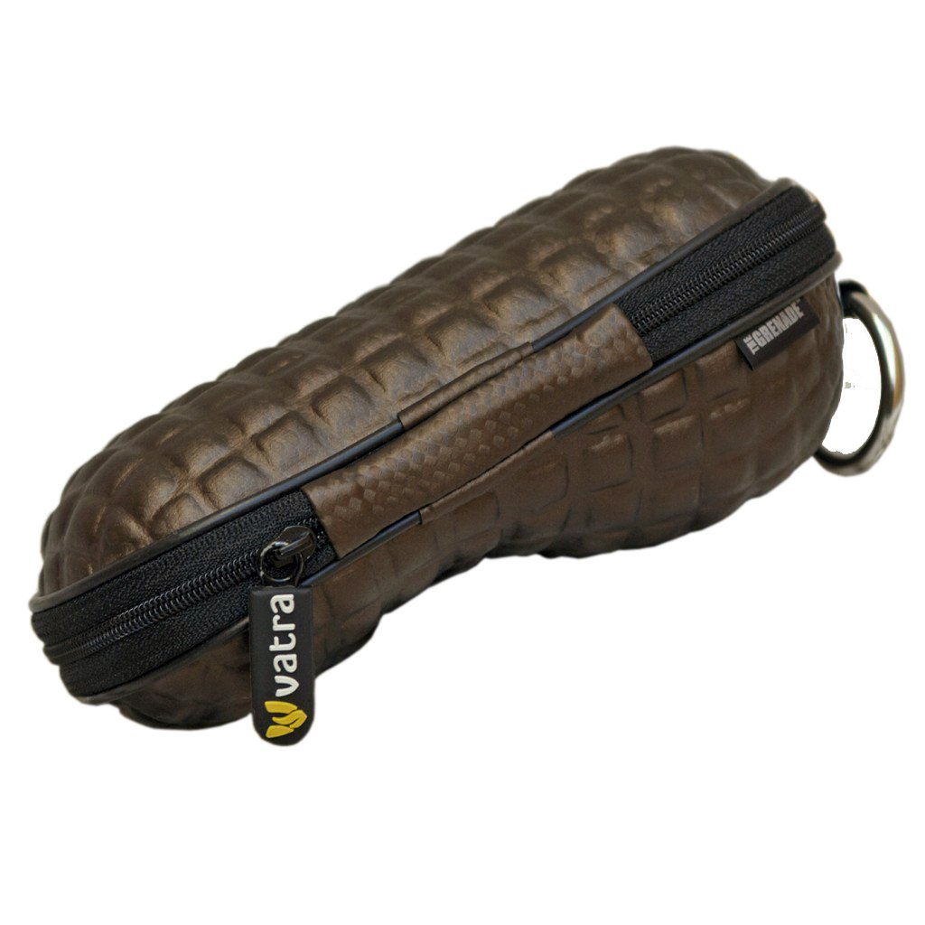 Vatra ''Grenade'' 6'' Glass protection case, Vape case, Bong case, Pax Case, Mod & Vaporizer