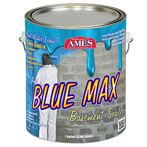 AMES BMX1RG Blue Max Liquid Rubber