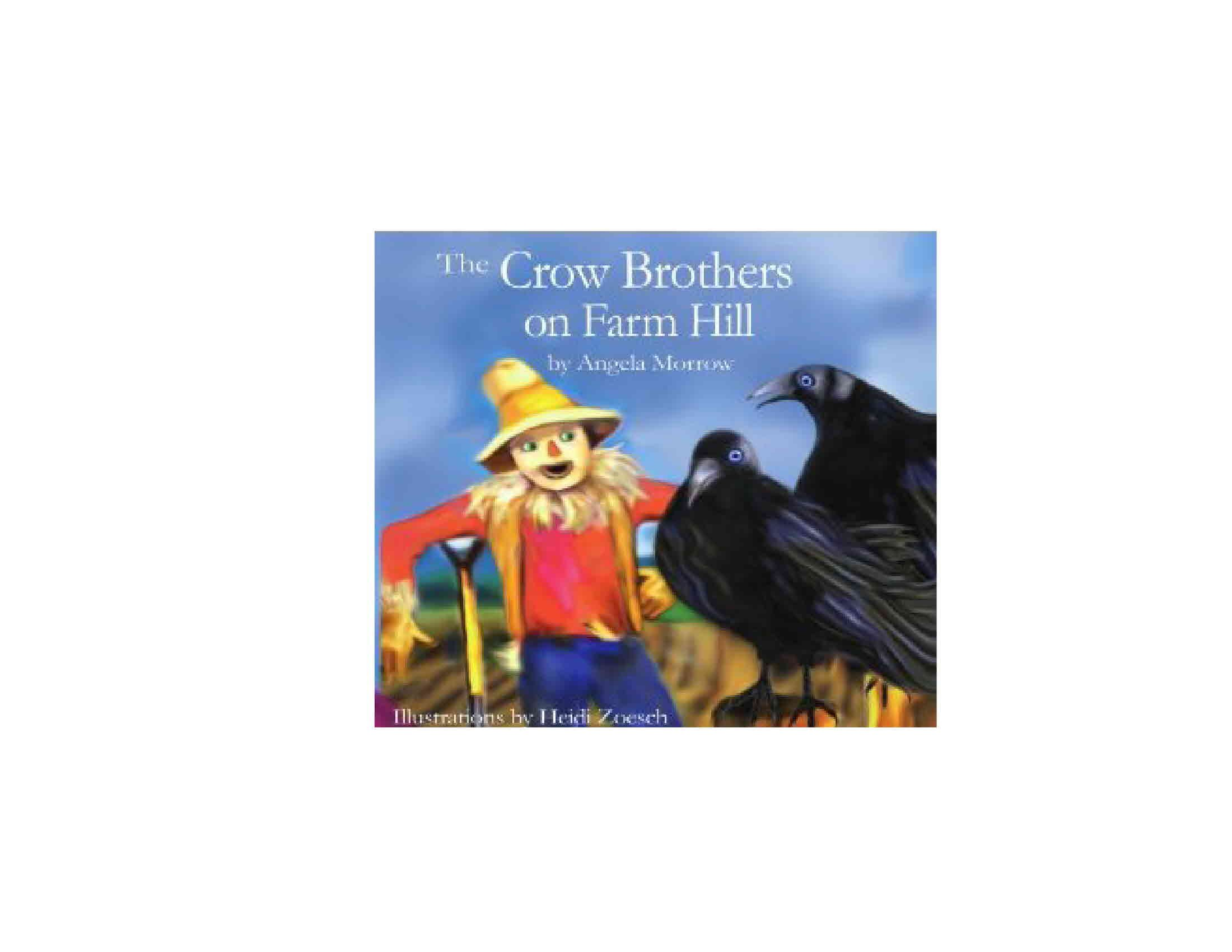 The Crow Brothers On Farm Hill pdf