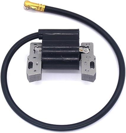 Ignition Coil 595304 Magneto Armature For Briggs /& Stratton 715231 799650