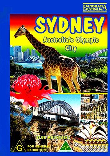 Sydney  Australias Olympic City