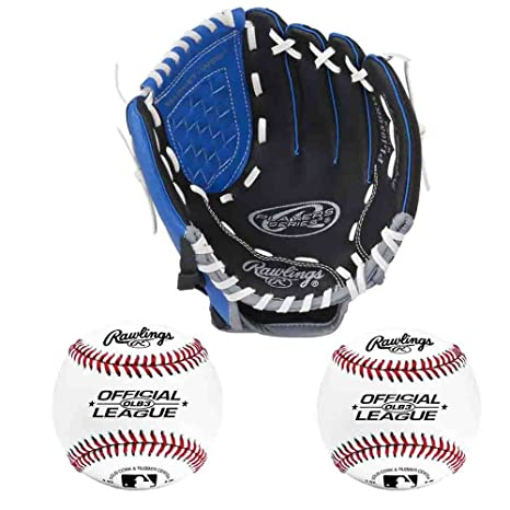 Amazon.com   Rawlings PL105BRW-60 10.5-inch Right Hand Throw Players ... f36d9d765b58