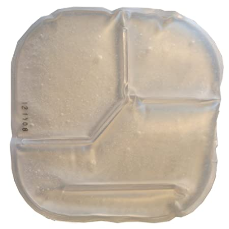 KEA工房 クールパット 乳がん 放射線治療 冷やせるジェルパット
