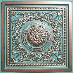 Majesty Antique Copper Patina (24x24